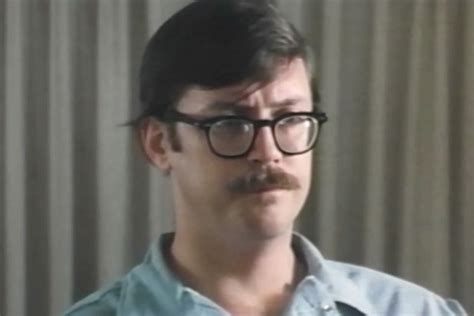 Serial Killer Edmund Kemper Analyzes His Vicious Crimes In