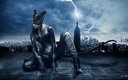 4k Batman Dc Comics Catwoman Ultra Wallpapersafari
