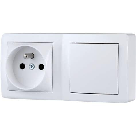 interrupteur cuisine applique salle de bain avec interrupteur et prise