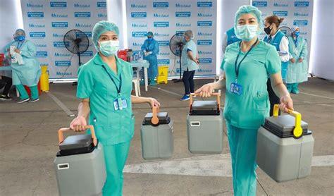 Coronavirus: EsSalud vacunará a adultos mayores del Padomi ...