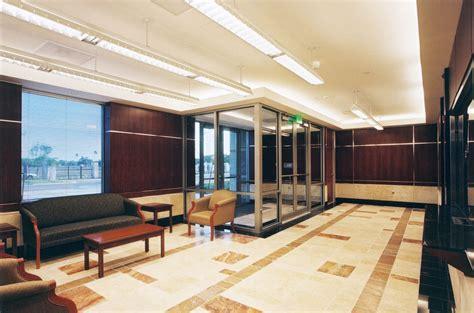 fbi mcallen powers brown architecture