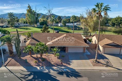 ahwatukee 55 retirement homes for sale real estate