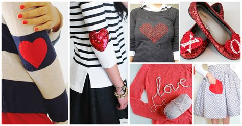 Gestalten Diy fashionable diy s day ideas to make right now