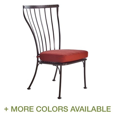 ow monterra dining side chair free shipping 519 99