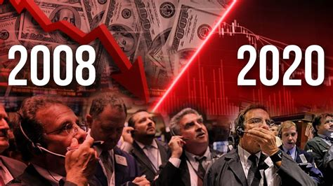 How The 2020 Economic Collapse Will Different From The ...
