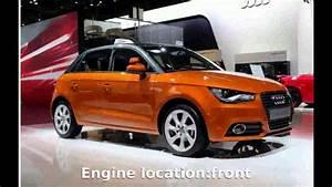 2012 Audi A1 1 6 Tdi - Details