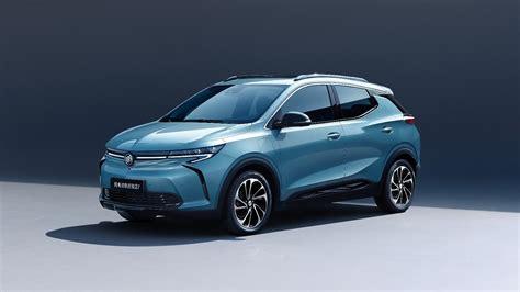 buick velite    latest electric vehicle  gm