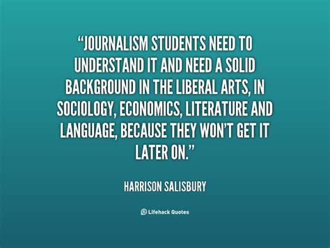 journalism school quotes quotesgram