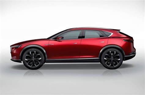 mazda 6 crossover 2017 mazda cx 5 specification and concept 2016 2017