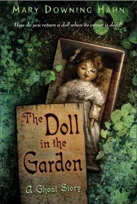 the doll in the garden the doll in the garden a ghost story by downing hahn