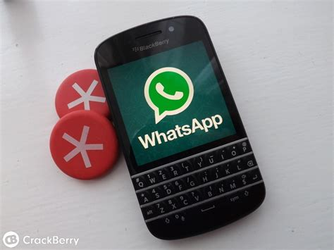 whatsapp servers are it s not just you crackberry