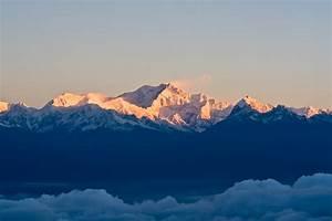 Kangchenjunga - Mountain in Asia - Thousand Wonders