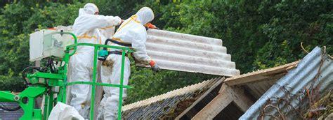 asbestos removal glasgow demolition services scotland