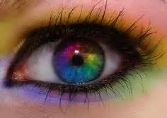 uv black light solid neon colored contact lenses for black