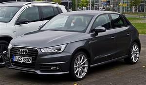 Audi A 1 : file audi a1 sportback 1 4 tfsi s line facelift frontansicht 8 august 2015 d ~ Gottalentnigeria.com Avis de Voitures