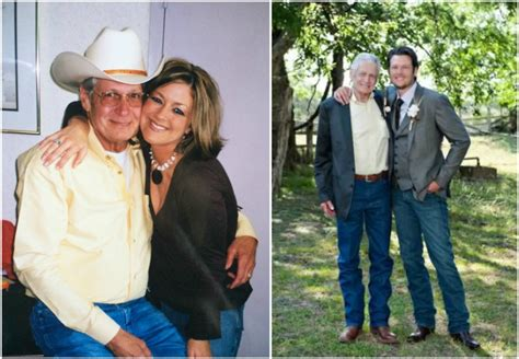 blake shelton date of birth the parents and siblings to blake shelton the king of