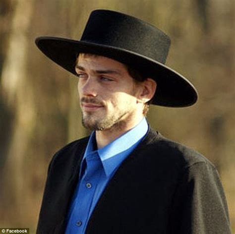 Amish mafia's John Schmucker jailed for driving without a
