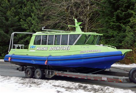 Boat Trailer For Sale Vancouver by Chuck S Small Boat Rv Hauling Vancouver Island Bc