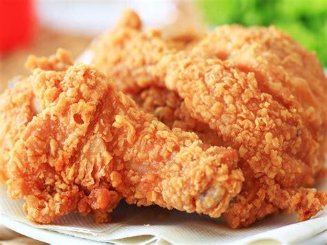 how fry chicken fried chicken recipe dishmaps