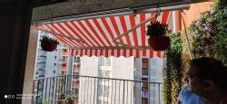terrace awnings terrace shade latest price manufacturers suppliers