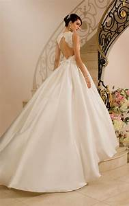 Ball gown wedding dresses with sweetheart neckline and for Wedding dresses sweetheart neckline