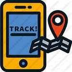 Tracking Icon Premium Icons Flaticon Track
