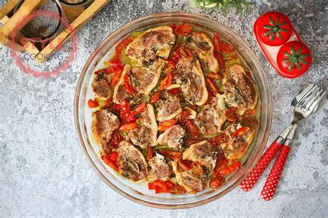 Keskin Tava Recipe | Turkish Style Cooking