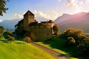10 Great Dining Spots In Liechtenstein