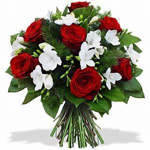 Offrir Un Bouquet De Fleurs : un joli bouquet de fleurs offrir vos proches promosjardinmaison ~ Melissatoandfro.com Idées de Décoration