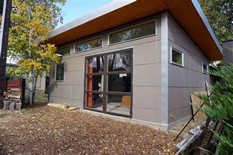 sheds for all a diy study building a fancypants detached studio