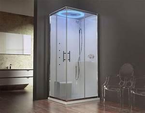 Les 10 meilleures idees de la categorie douches de vapeur for Porte de douche coulissante avec radio integree salle bain