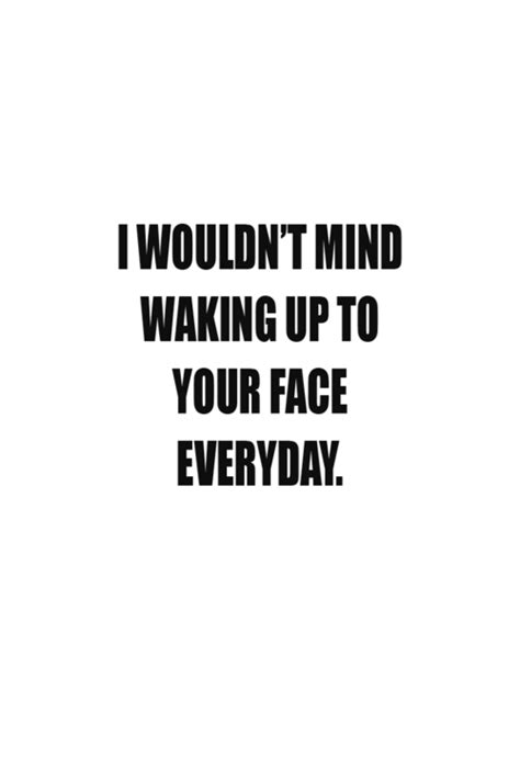 Waking Up Beside Him Quotes