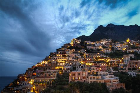 9 Things To Know About The Amalfi Coast The Slow Road