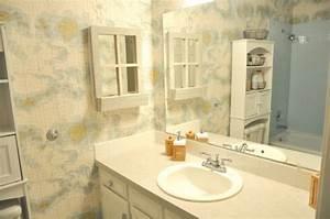 Feuchtraumtapete Fürs Bad : feuchtraumtapete f r einen sch nen zimmerlook inspirierende bilder ~ Watch28wear.com Haus und Dekorationen