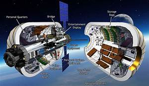Atlas 5 to launch commercial space habitat for Bigelow ...