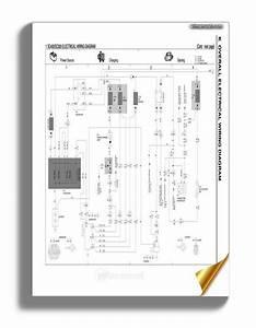 Ford Transit C2000 Wiring Diagrams