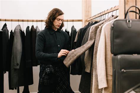 hostems founder james brown  creating    concept store  east london freunde von
