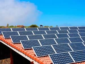 Solar Auf Dem Dach : solar am dach unterschied solar und photovoltaik 12 fragen und solar photovoltaik solar im ~ Heinz-duthel.com Haus und Dekorationen