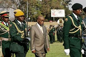 South Africa helps to thwart Lesotho coup eHowzit