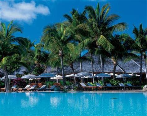 hotel le m 233 ridien 4 206 le des pins nouvelle cal 233 donie magiclub voyages