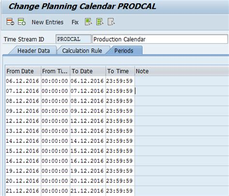 calculating  opening date  purchase requisitions