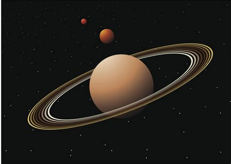 Exactly How Many Rings Does Saturn Have? Read All About