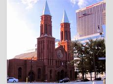 Basilica of the Sacred Heart AGO Atlanta