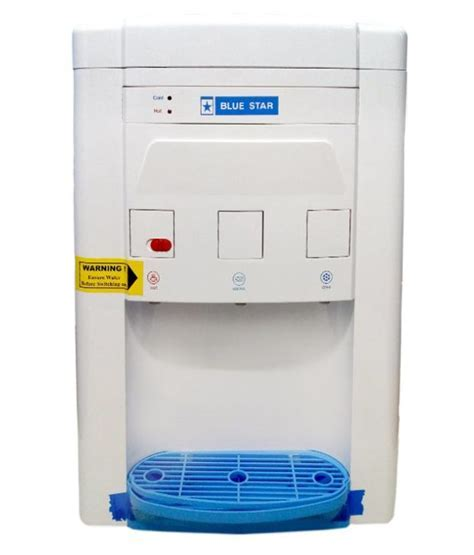 Blue Star 15 20 Bwd3fmrga Water Dispenser Price in India
