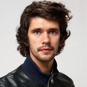Ben Whishaw : News, Pictures, Videos and More - Mediamass