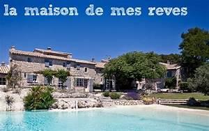 La Maison De Mes Reves : la maison de mes r ves bucket list blog lifestyle ~ Nature-et-papiers.com Idées de Décoration