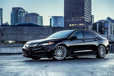 rims for acura tlx gallery 2015 acura tlx on vossen vfs2 wheels acura