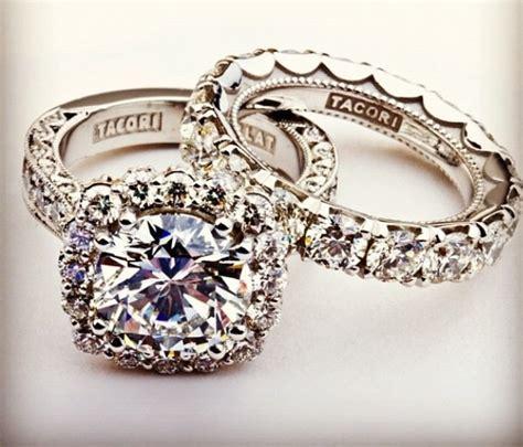 amazing tacori bridal engagement wedding rings pinterest beautiful bridal sets and