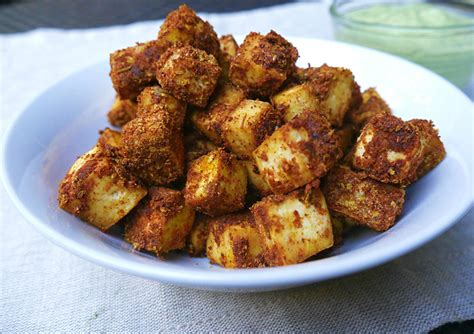 baked tofu recipe easy healthy oil free vegan tofu