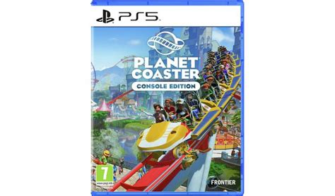 Buy Planet Coaster PS5 Game | PS5 games | Argos
